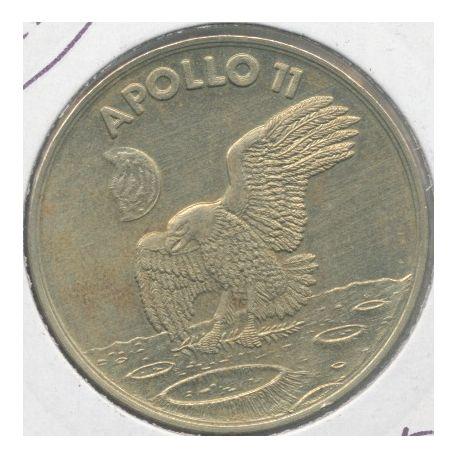 Jeton Apollo II