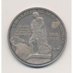 Cuba - 10 Pesos - 1991