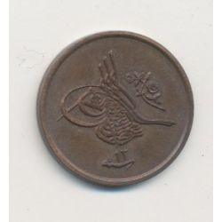 Egypte - 1/40 Qirsh - 1886