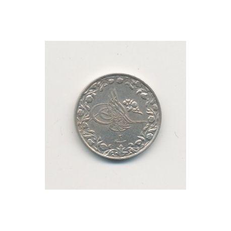 Egypte - 1/10 Qirsh - 1940