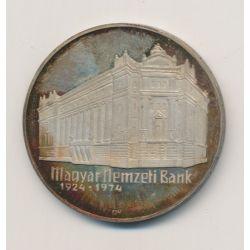 Hongrie - 50 Forint - 1974