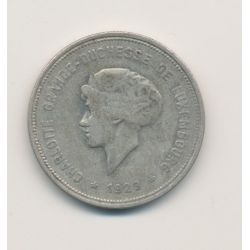 Luxembourg - 5 Francs - 1929