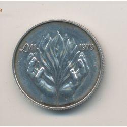 Malte - 1 Pound - 1979