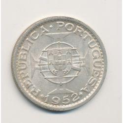 Mozambique - 20 Escudos - 1952