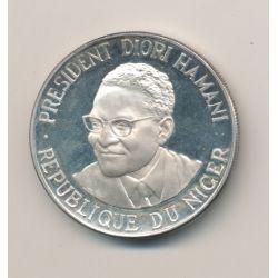 Niger - 1000 Francs - 1960