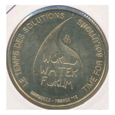 Dept13 - World water forum - la goutte 2012