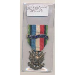 Société nationale des vétérans - 1870-1871