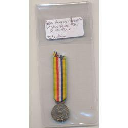 Médaille - Association anciens sous officiers - Armée de terre, mer et de l'air