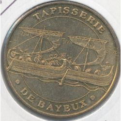 Dept14 - Tapisserie Bayeux 2004 B