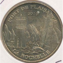 Dept17 - Port de plaisance 2010 - La Rochelle