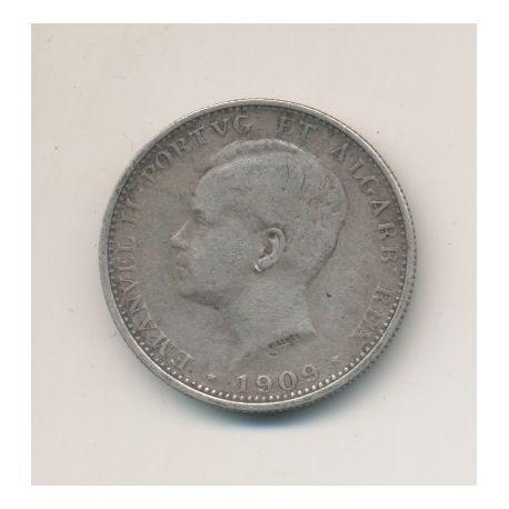 Portugal - 200 Reis - 1909
