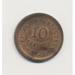 Portugal - 10 centavos - 1925
