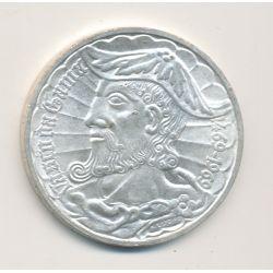 Portugal - 50 escudos - 1969