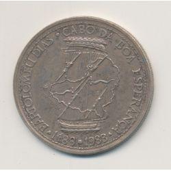 Portugal - 100 escudos - 1988