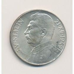 République Tchèque - 100 Korn - 1949