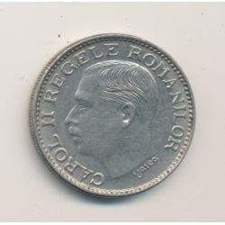 Roumanie - 100 Lei - 1936
