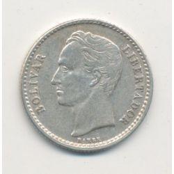 Vénézuéla - 50 centimos - 1954