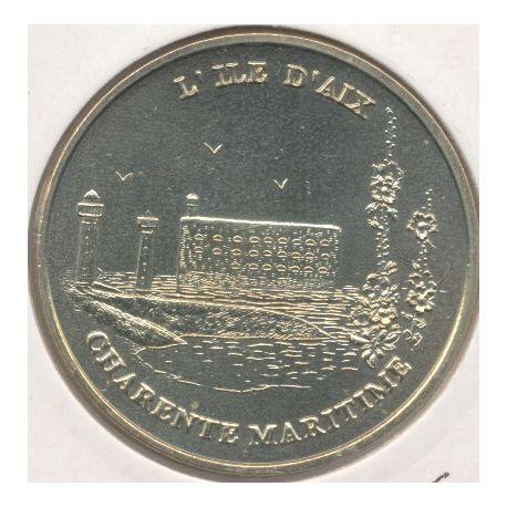 Dept17 - Ile d'aix 1998