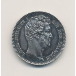 Louis Philippe I - 1 Franc - 1831 A Paris