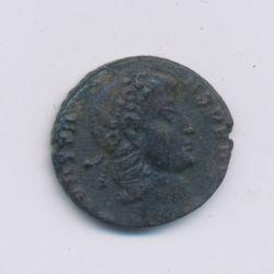 Constantin I - AE - Héraclée
