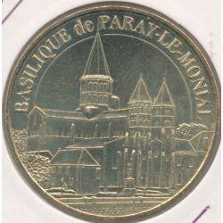 Basilique Paray le mondial 2009