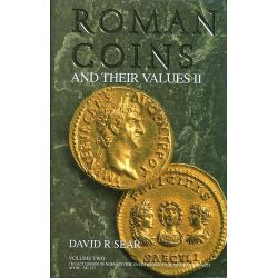 Roman coins Volume 2 -