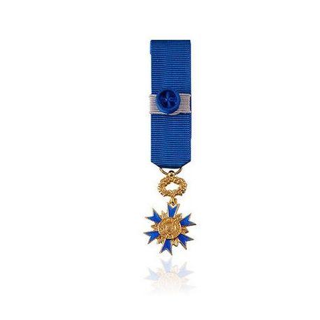 Ordre national du mérite - Commandeur - Taille réduction
