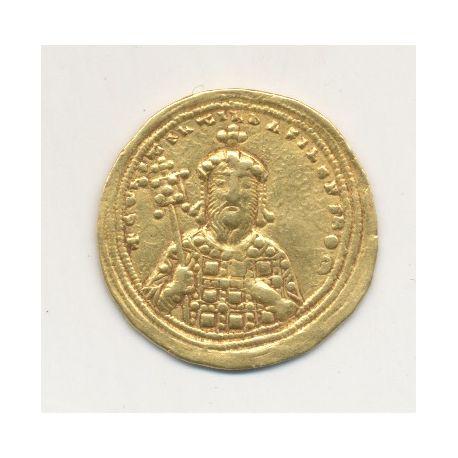 Constantin VIII - Histamenon nomisma - Constantinople