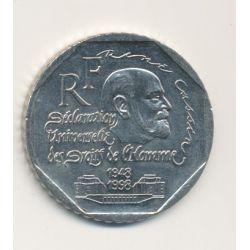 2 Francs René Cassin - 1998