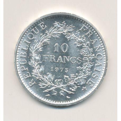 10 Francs hercule - 1973