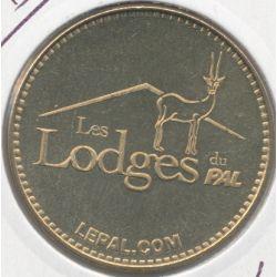 Dept03 - Parc le pal N°3 - les lodges - 2013