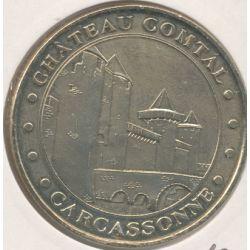 Dept11 - Chateau comtal 2006M