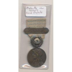 Médaille du Levant - grand module