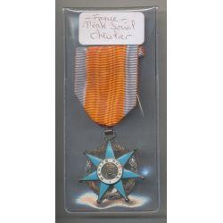 Mérite social - Chevalier